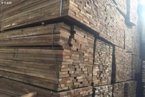 江西赣州信丰县进行木材加工全面监管检查