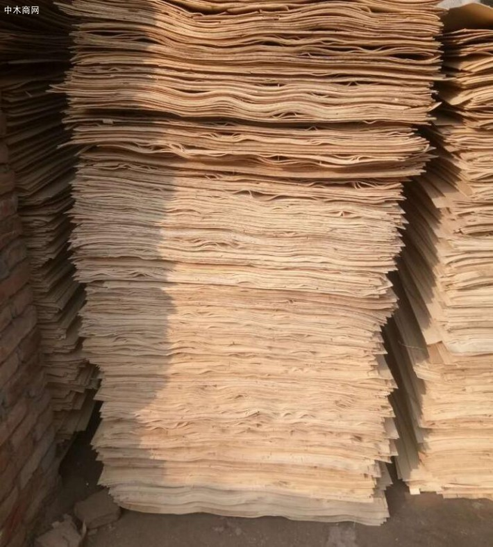 徐州诺信木业专业生产杨木面板的品牌企业