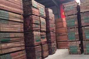 美国西部锯木厂前10个月的软木木材产量增长5.6%