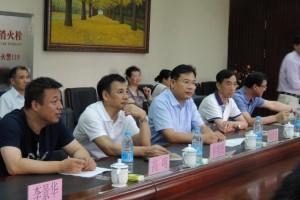陈俊光:广东省林科院对广东林业发展贡献重大