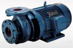 直联式离心泵-广州维护水泵-机械密封水泵-工业供水水泵