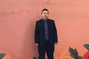 【人物专访】重庆亟需一个门业大展  —访重庆雅融文化传播有限公司总经理夏代胜