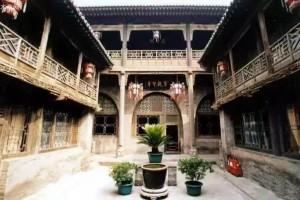 中国古代十大豪宅:放现在价值几亿