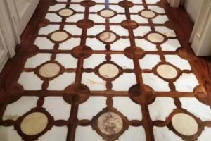 实木地板与复合地板哪个好?装修一般用什么牌子的地板?
