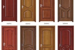 如何选择真正好的实木复合门?