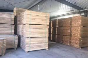 俄罗斯桦木规格方料,沙发条
