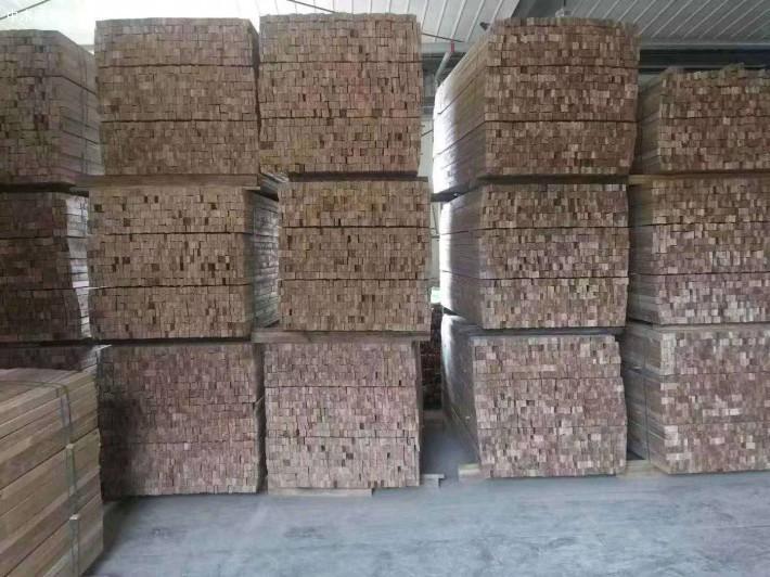 俄罗斯桦木板材做的家具易加工、抗用、耐用