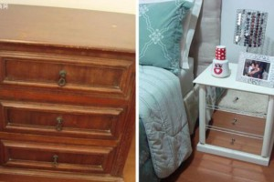 家里的老家具该不该扔?