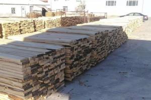 绥芬河合众木业:年终大促俄罗斯桦木30厚烘干单白双白板!