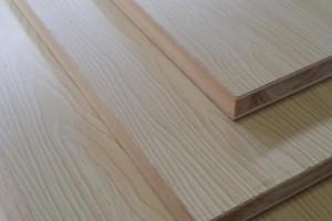 生产批发优质免漆板、香杉木生态板厂价直销