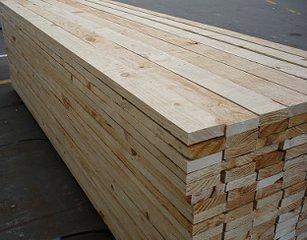 宣城工程木方杉木价格