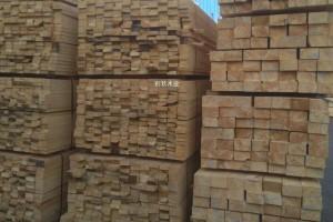 求购:松木建筑木方
