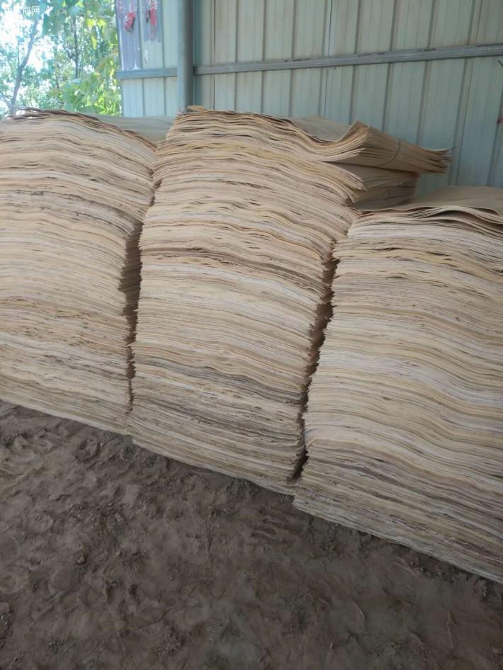 杨木单板用途-胶合板加工