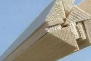 世界上最轻的木材与最重的木材!