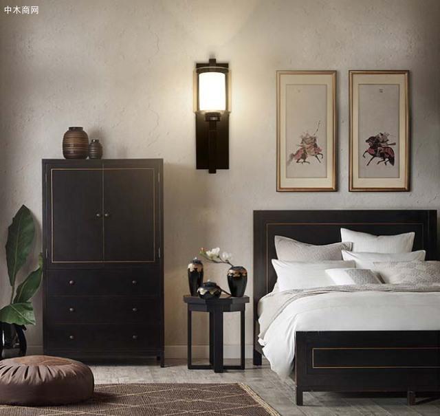 卧室灯光须柔和温暖