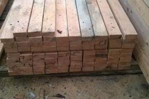 欧洲松木 木板 梁木 高质量 客户构建