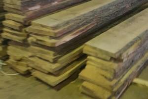 橡木家具板材料