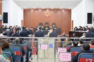 长期垄断木材运输,江西省万载县检察院起诉一恶势力团伙案