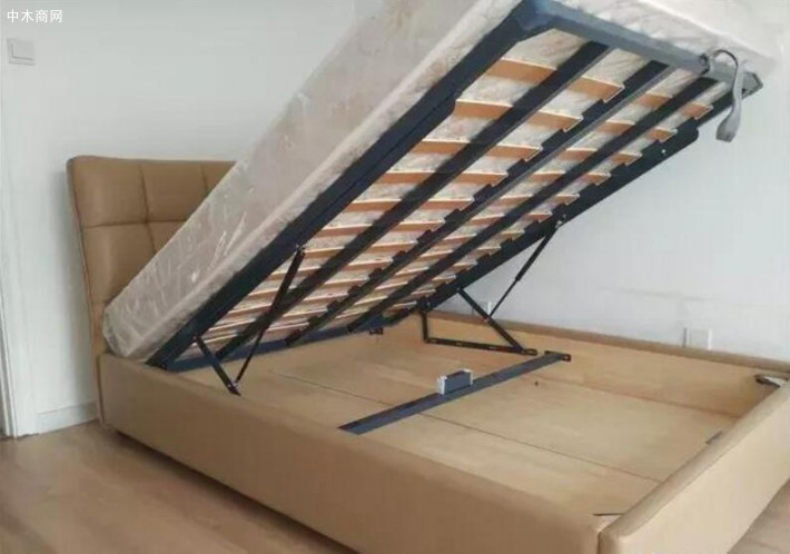 抽屉型的高箱床其实并不太实用