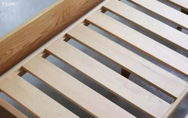 硬实木床板