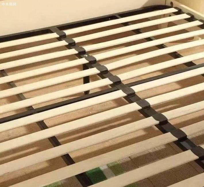 最后说说床板,床板的承重必须要好