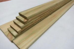 什么是防腐处理木材