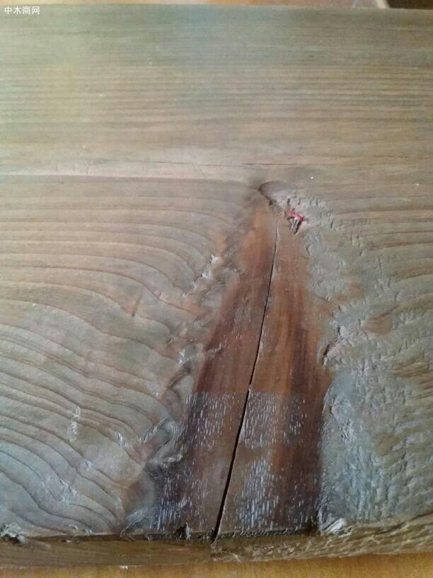 优质海南黄花梨糠梨老料板材