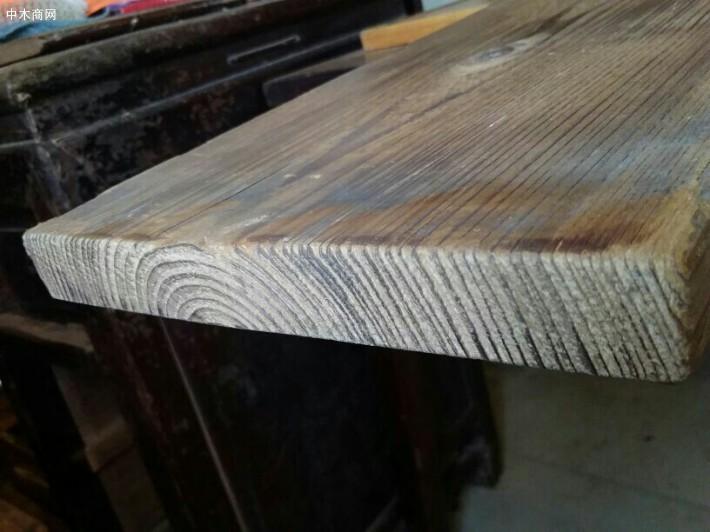 供应上等优质海南黄花梨糠梨老料板材