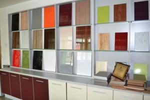 刨花板实木颗粒板9-27mm无醛板E0E1E2级板材生产厂家