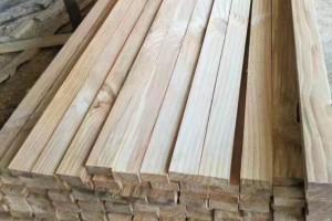 非洲白木、加拿大松木进口锯材等价格行情_2019年01月23日