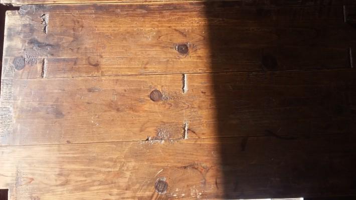 上等海南黄花梨老料木板