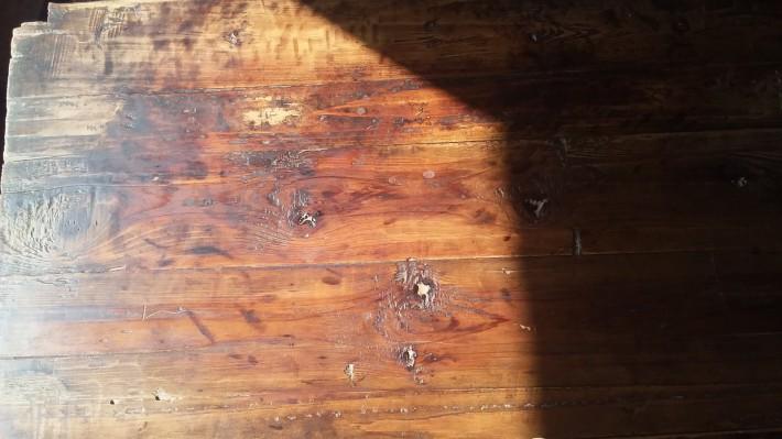 优质上等海南黄花梨老料木板