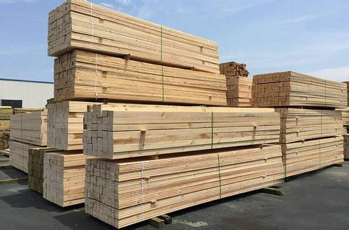舟山建筑方木供应