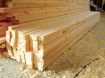 舟山建筑方木供应商