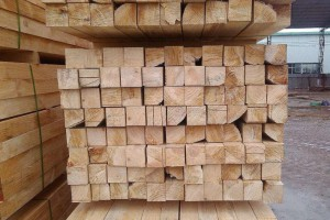 舟山建筑方木生产厂家