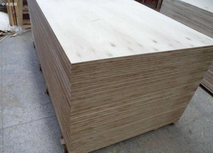 杨木三拼单板的作用