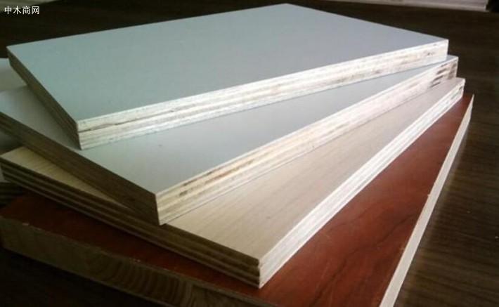 中国人造板产业已经形成以大型企业为龙头
