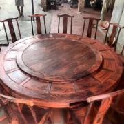 成顺(康之居)红木家具
