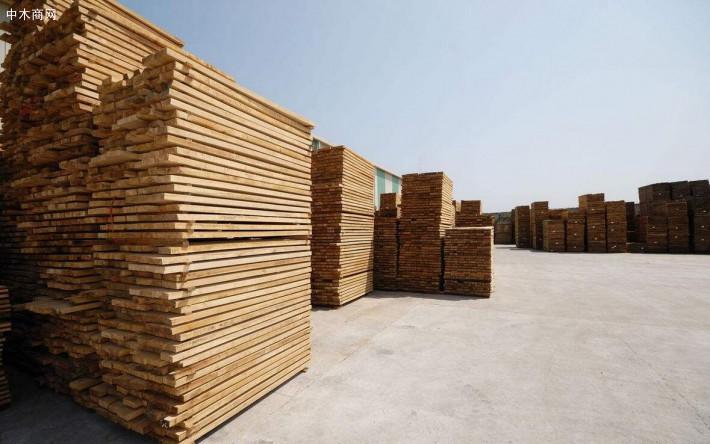 2018年费县木业转型升级取得优异成果