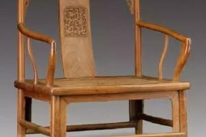明式家具中的禅椅和南官帽椅有什么区别