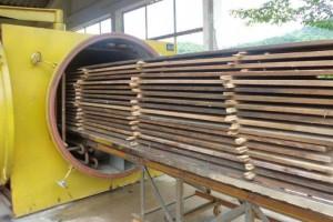 木材干燥的目的及意义