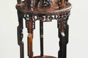 故宫博物院藏古代家具