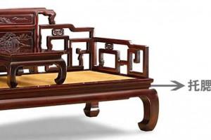 「木匠术语」家具部件之托腮(迭刹)