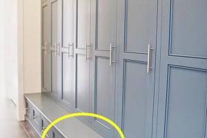 什么样的衣柜好用?