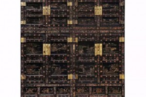 意想不到的皇木|杉木——明代宫廷家具的主要用料