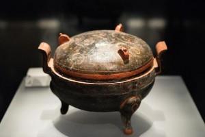 非遗中华湖北篇:楚式漆器髹饰技艺,传承两千多年的楚文化!