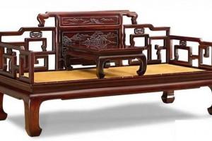 [家具工艺] 什么是红木家具的包浆?