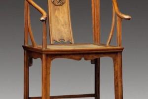 清华大学艺术博物馆典藏的古典明清家具一览