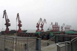 赣榆港口岸正式获批对外开放