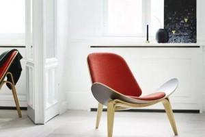 从木头到艺术品,一把椅子的艺术之旅